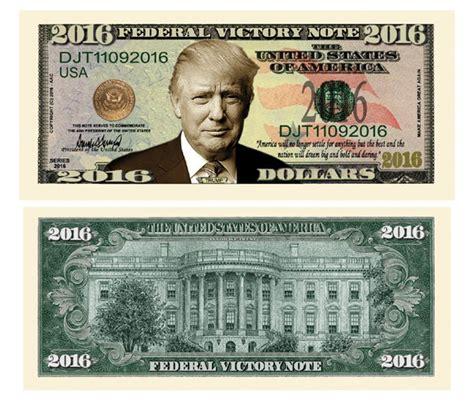 donald trump money 25 donald trump president money fake 2016 lot bills