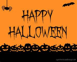 Halloween Decorations To Print For Free - free printable happy halloween sign