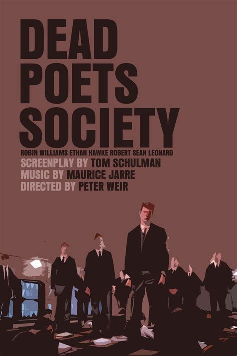 Novel Dead Poets Society 38 best images about dead poets society on follow me walt whitman and professor