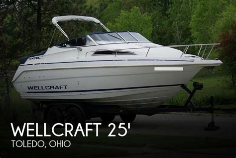 excel boats for sale florida 1996 wellcraft excel boats for sale