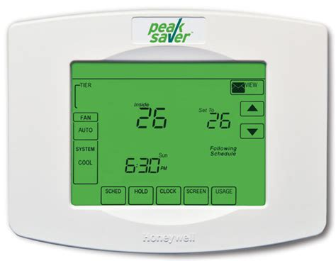 stevex compiled 187 archive 187 peaksaver thermostat