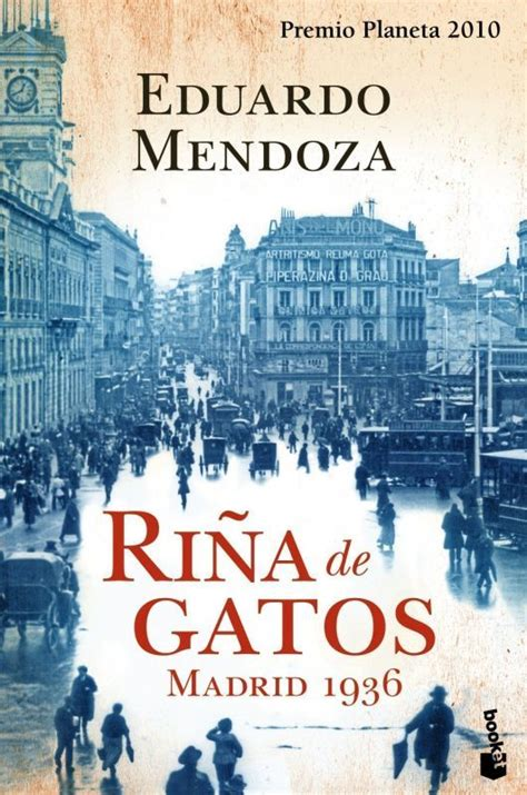 libro rina de gatos madrid rina de gatos madrid 1936 2010年プラネタ賞受賞作品 文学 小説 garitto