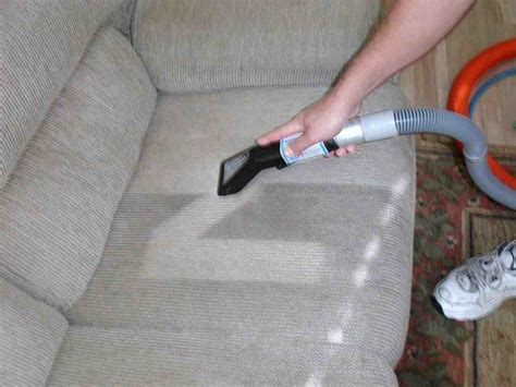 how to steam clean sofa steam cleaning furniture for better health decor