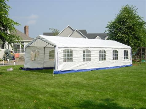 backyard party tent rhino shelter decorative backyard party tent with side