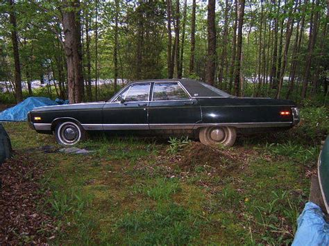 72 Chrysler New Yorker by 1970 Chrysler New Yorker Base 7 2l For Sale Photos