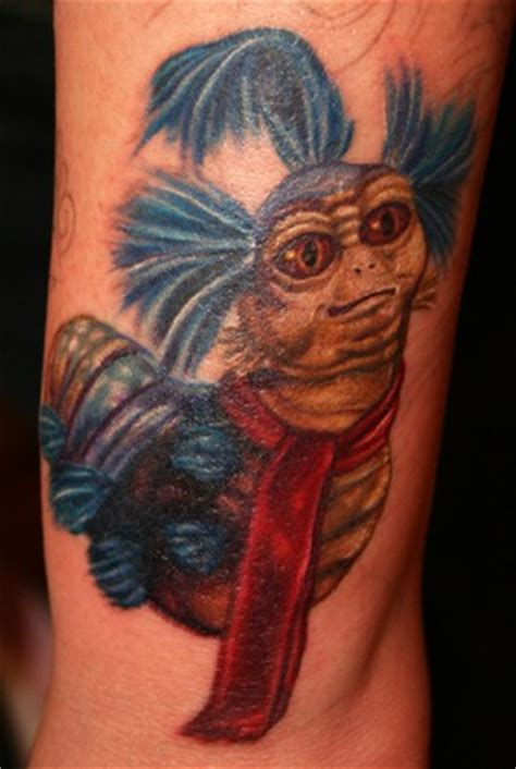 hope gallery tattoo gallery tattoos tim harris blue worm
