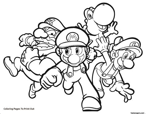 coloring pages you can print for free new free coloring pages that you can print out