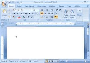 Microsoft Office Word 2007 Microsoft Word
