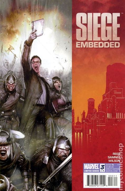 siege embedded books in siege marvel
