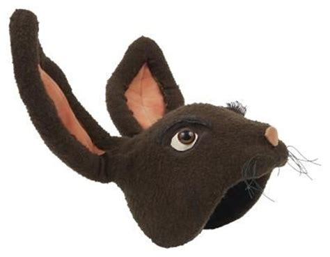 How To Make A Mascot From Paper Mache - how to make a rabbit for a costume