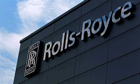rolls royce wins 163 1 9bn aircraft engine order from