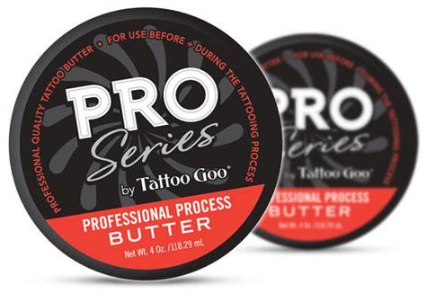 tattoo goo butter process butter tattoo goo 6oz tattoo direct