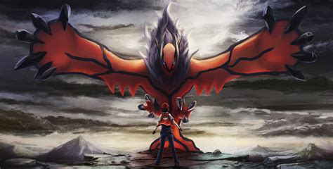 cool yveltal wallpaper top 13 creepiest scariest pokemon the insightful panda