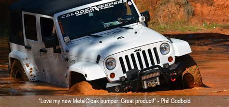 Jeep Wrangler Build Your Own Build Your Own Rugged Jeep Frame Built Modular Bumper