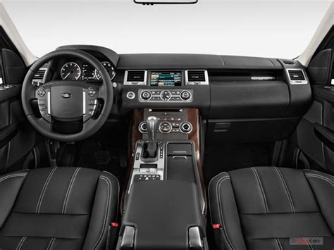 range rover sport dashboard 2012 land rover range rover sport prices reviews and