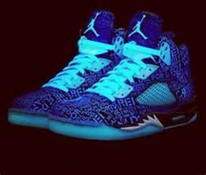 Light Up Jordans Shoes For Sale by Alliance For Networking Visual Culture 187 Size 4 Nike Air