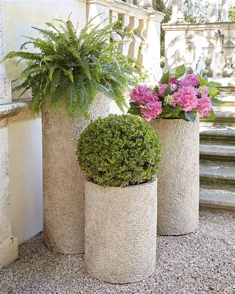 large indoor planters verdun large planter contemporary indoor pots and planters