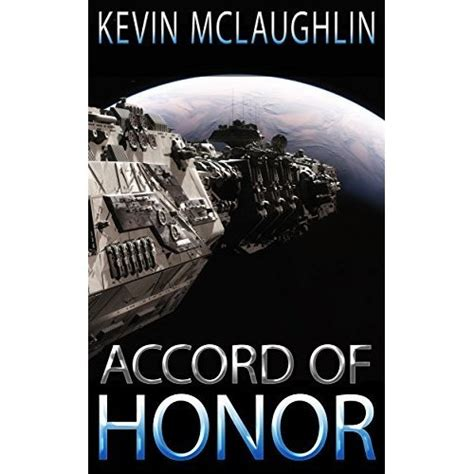 the accord books accord of honor accord 1 by kevin o mclaughlin