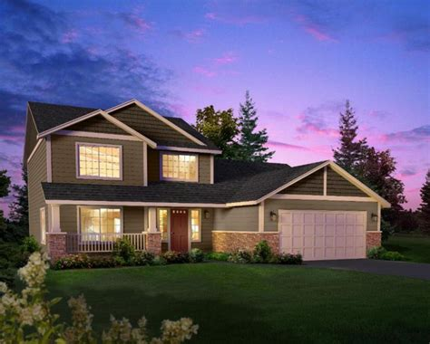 properties plan 2302 hiline homes home