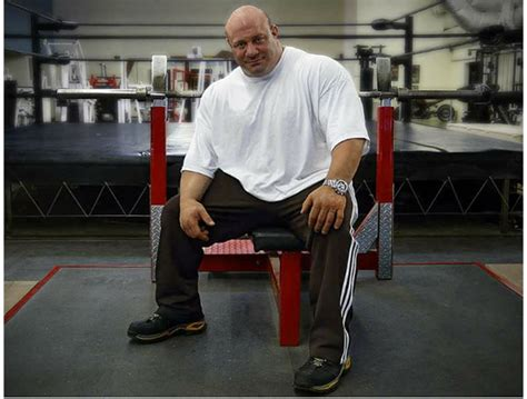 scott mendelson bench press thefitexpo los angeles special guest