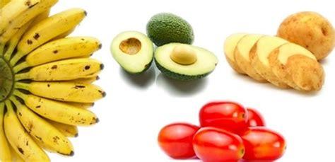 potassio alimenti lo contengono potassio le propriet 224 e gli alimenti lo contengono
