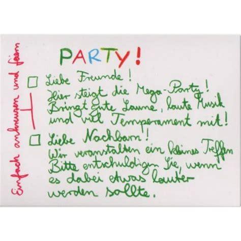 Einladung Postkarte Hochzeit by Postkarte Lustige Einladung