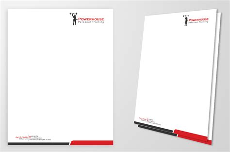 letterhead layout business letterhead design for a company by kousik
