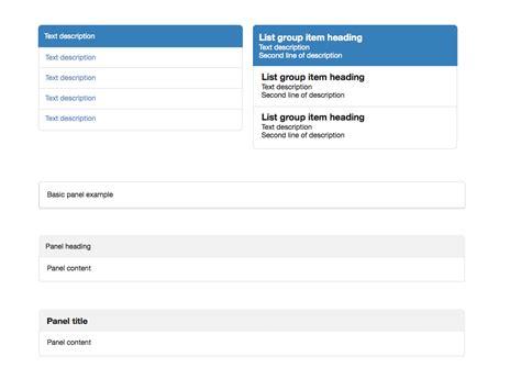 bootstrap ui layout resizer twitter bootstrap ui mockup design templates keynotopia