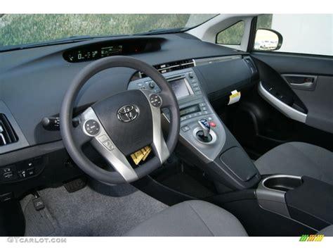 2012 Prius Interior by 2012 Toyota Prius In Hybrid Interior Photo 69079118