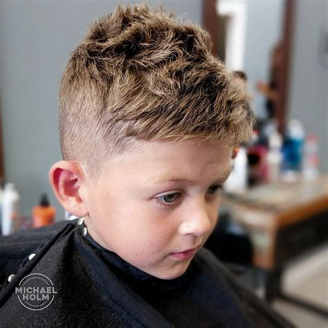 hairstyles for boys kids 2017 toddler boy haircuts 2017