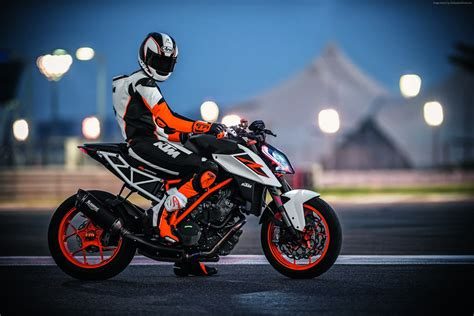 Ktm Bikes Duke Wallpaper Ktm 1290 Duke R Turing Bike 2017 Cars