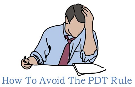 how to avoid pattern day trader rule how to avoid the pattern day trader rule trade options