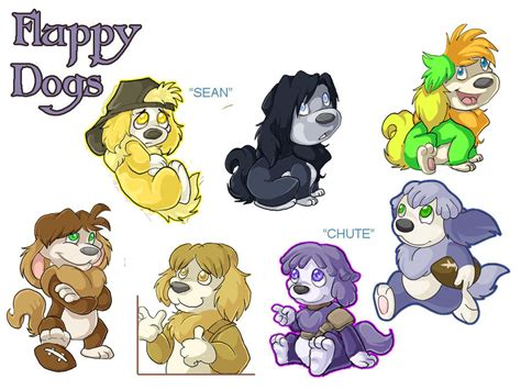 fluppy dogs fluppy dogs practice sheet by cameo chan on deviantart