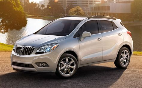 buick encore 2013 buick encore photo gallery motor trend