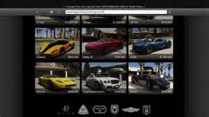 Gta 5 Cheats For Lamborghini Gta 5 How To Get Lamborghini Aventador Peggassi Vacca
