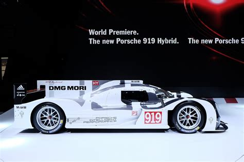 porsche 919 top view 2015 porsche 919 hybrid picture 545096 car review