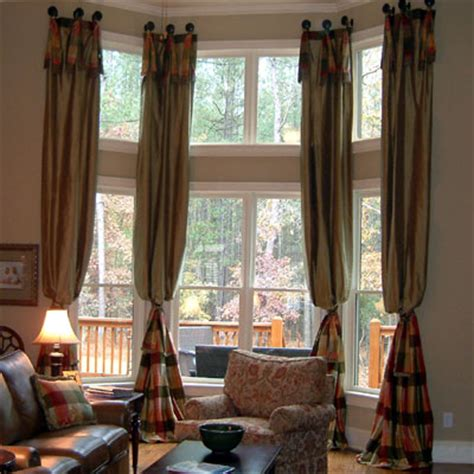 Two Story Curtains Custom Drapes And Valances Custom 2 Story Drapes Curtains Two Story Drapery Panels Jpg House