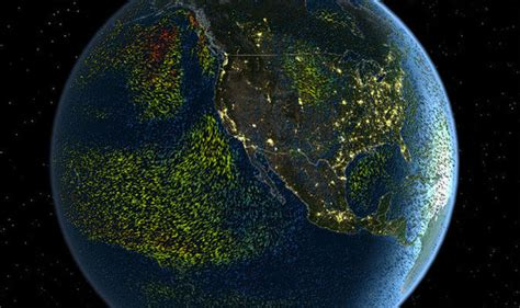 earth 3d map live world s weather live 3d map shows