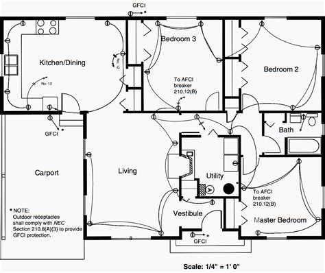 home electrical drawing how good are you at reading electrical drawings take the