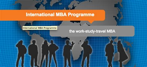 Mba Scholarship In Netherlands by International Mba Scholarship Opportunities With Business