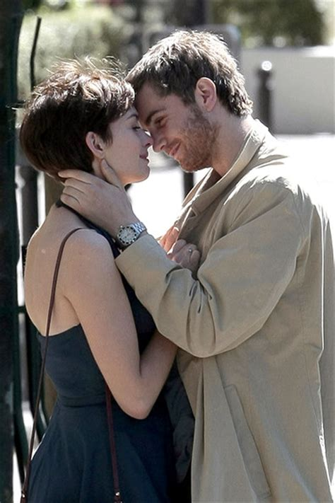 film one day plot anne hathaway and jim sturgess photos photos anne