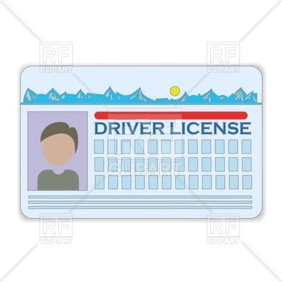 Free Search Drivers License Permit Images