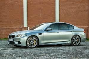 Bmw F10 M5 Bmw M5 Metal 2016 Review Cars Co Za