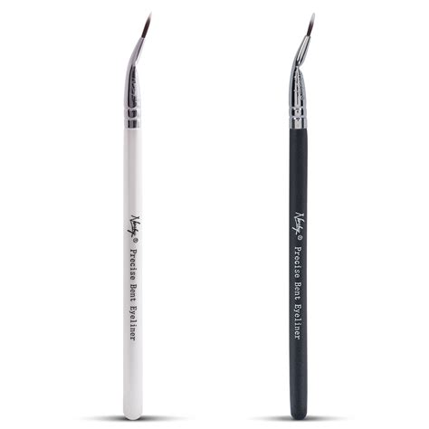 Eyeliner Brush precise bent eyeliner makeup brush eye brushes