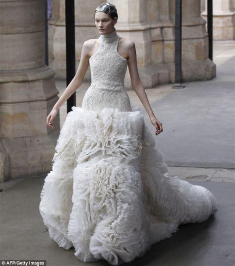 middleton royal wedding dress burton unveils