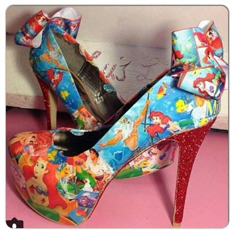 disney high heel shoes 92 best images about disney high heels on