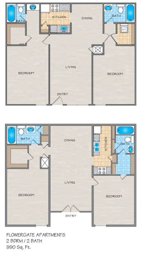 Floor Plans Maker by Floor Plan Amp Amenities