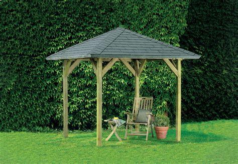 Holz Pergola Bausatz 126 by Pavillon Garten Laube Aus Holz Pavillion