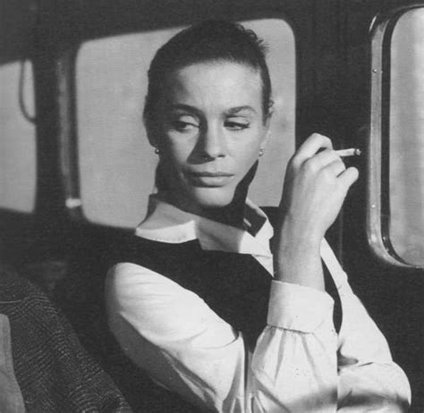 picture of ingrid thulin ingrid thulin women in black pinterest