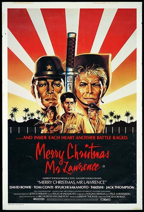 merry christmas  lawrence  feature film te ara encyclopedia   zealand